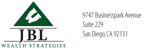 JBL Wealth Strategies